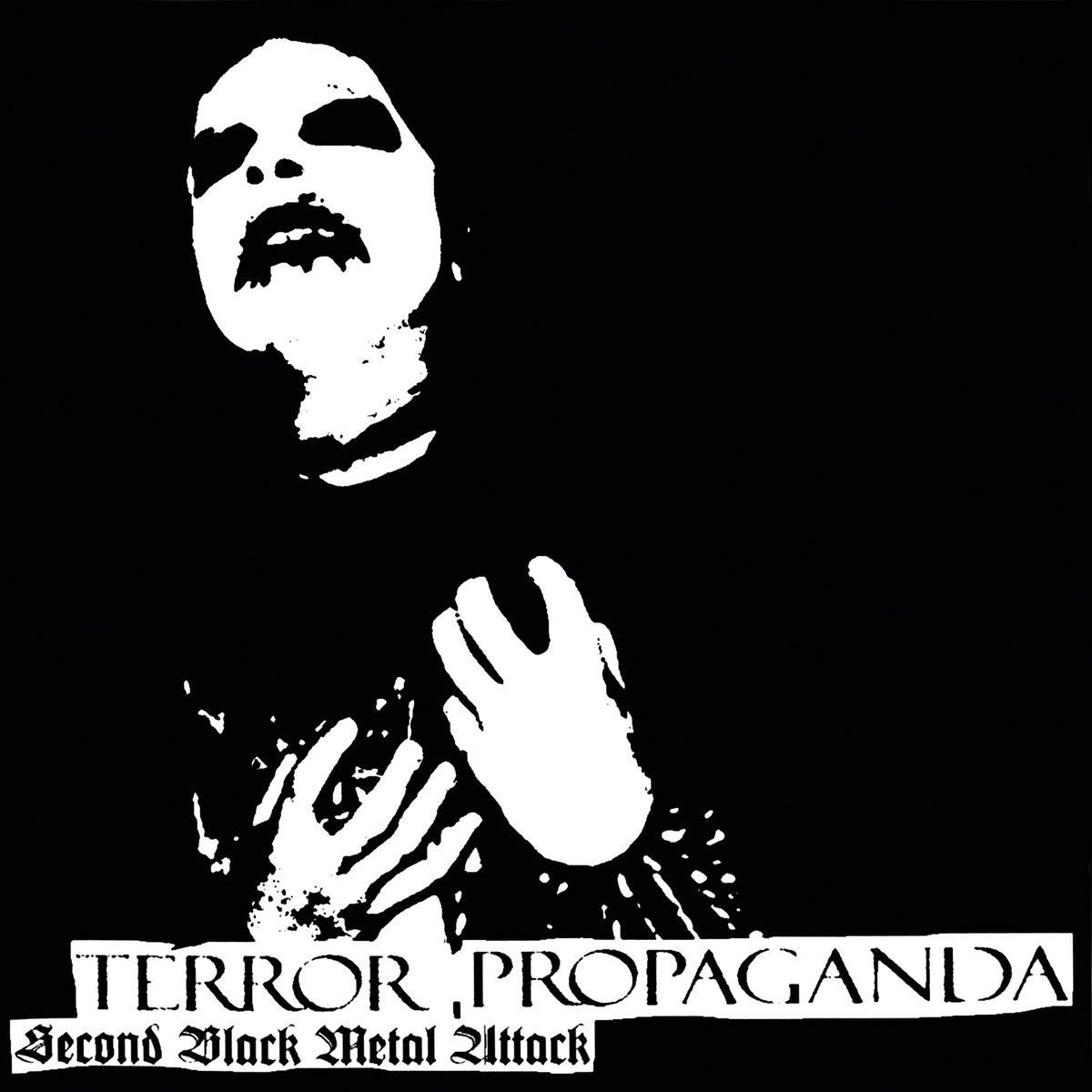 Craft - Terror, Propaganda