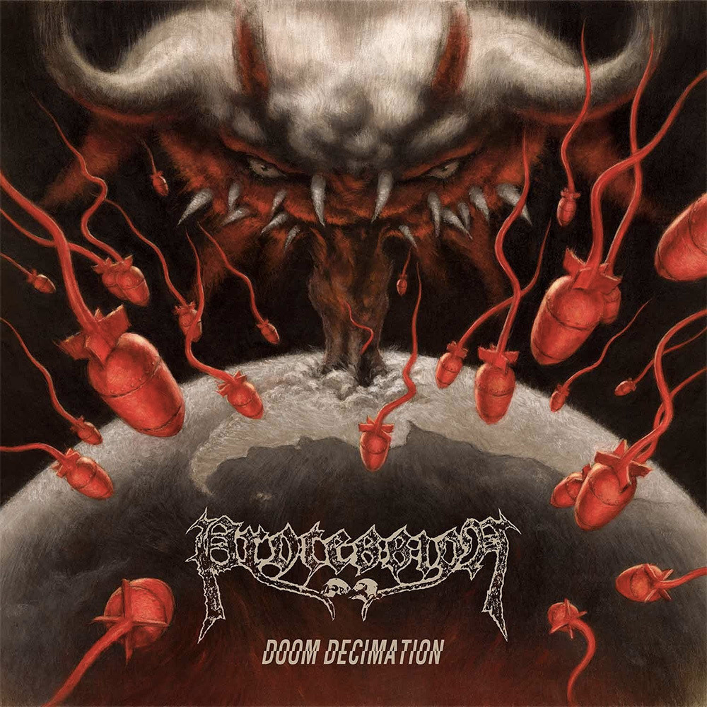 Procession - Doom Decimation