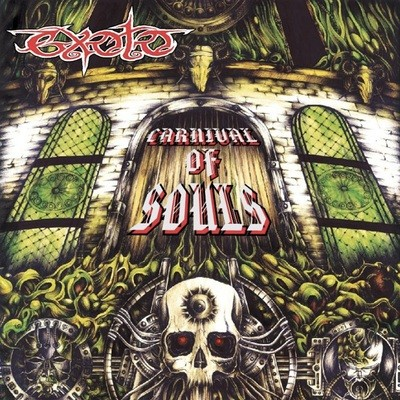 Exoto - Carnival of Souls