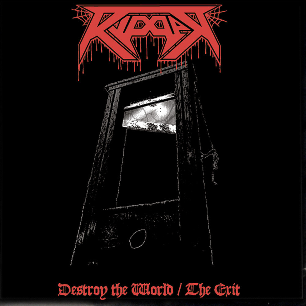 Ripper - Destroy the World