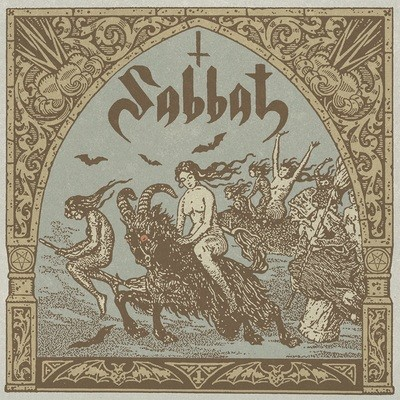 Sabbat - Possessitic Hammer