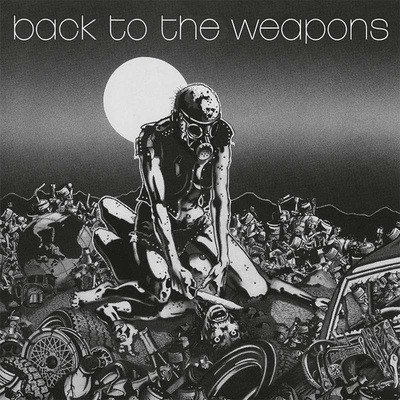 Living Death - Back to the Weapons