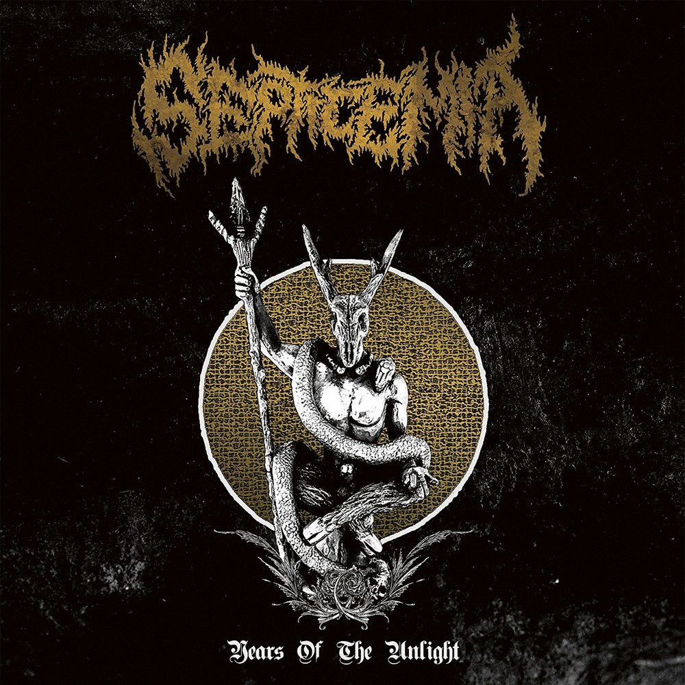 Septicemia - Years Of The Unlight