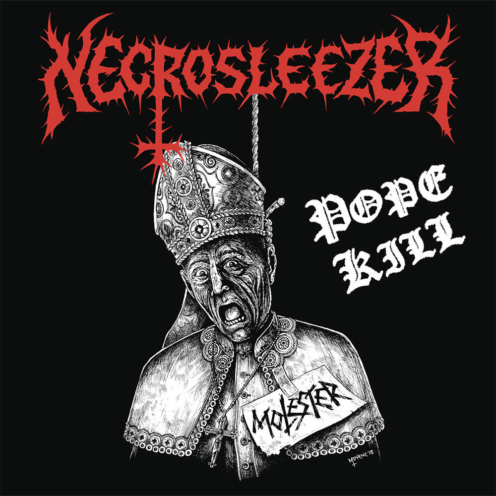 Necrosleezer - Pope Kill