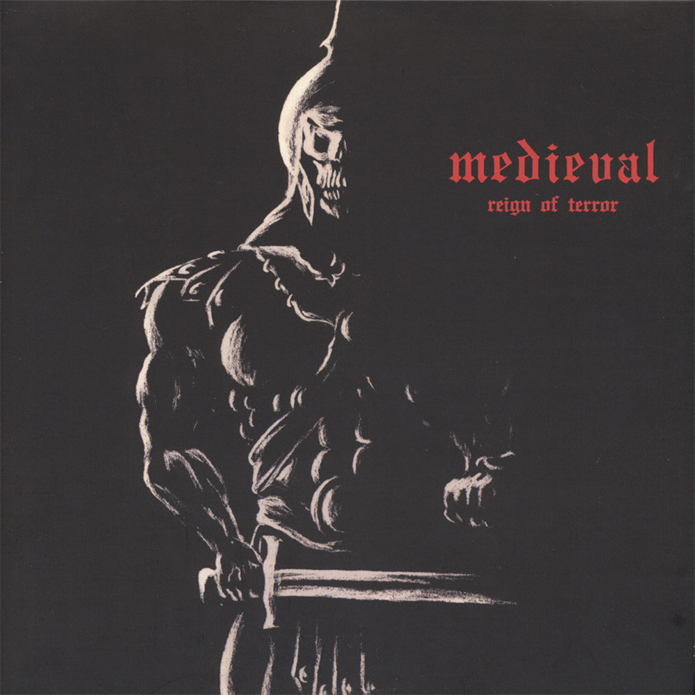 Medieval - Reign of Terror