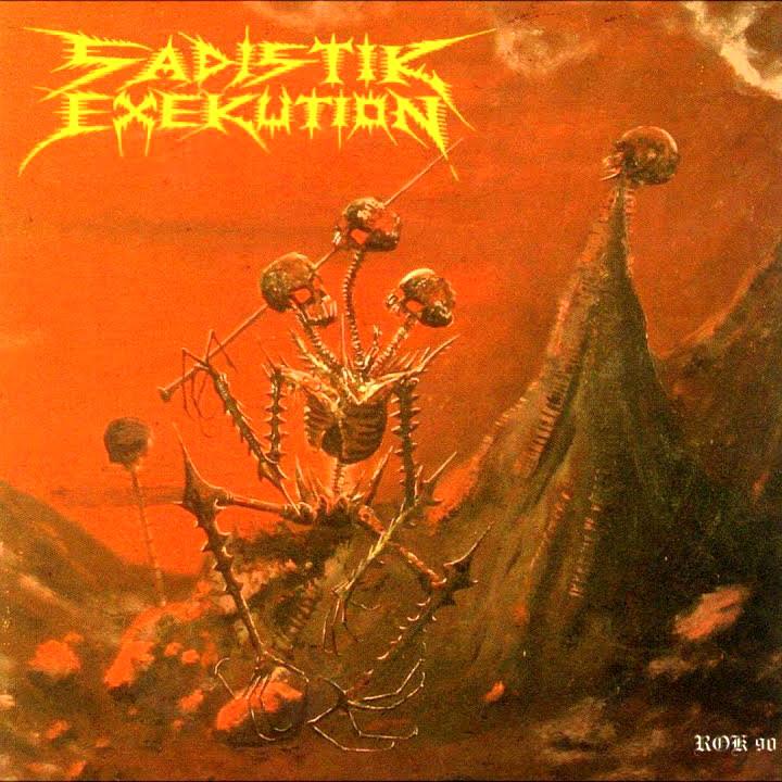 Sadistik Exekution - We Are Death Fukk You