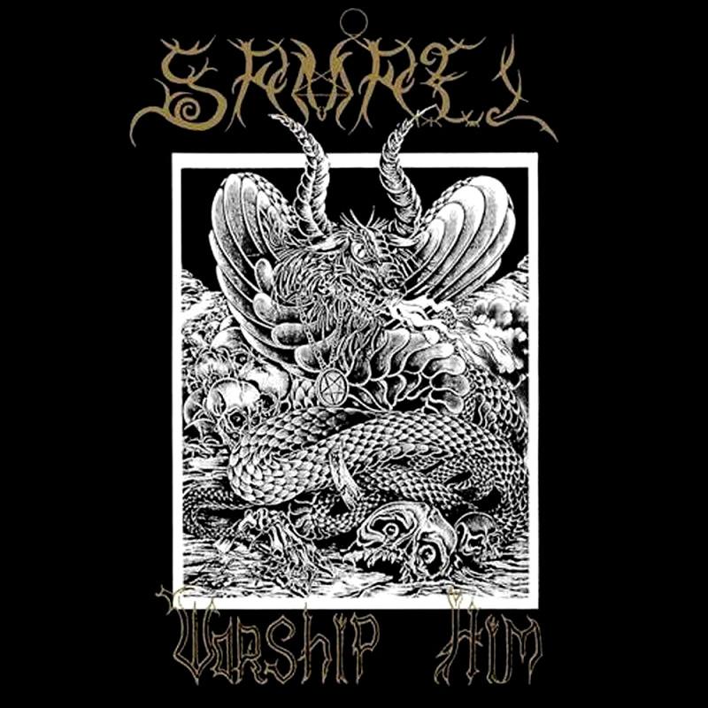 Samael - Worship Him