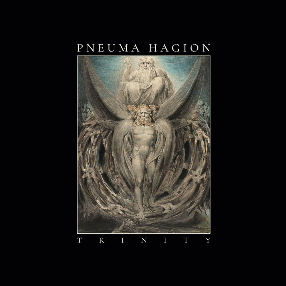 Pneuma Hagion - Trinity