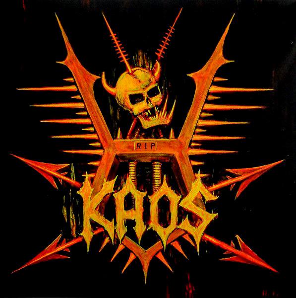 Sadistik Exekution - KAOS