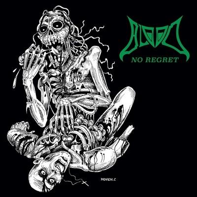 Blood - No Regret