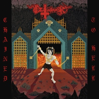 Deathhammer - Chained to Hell