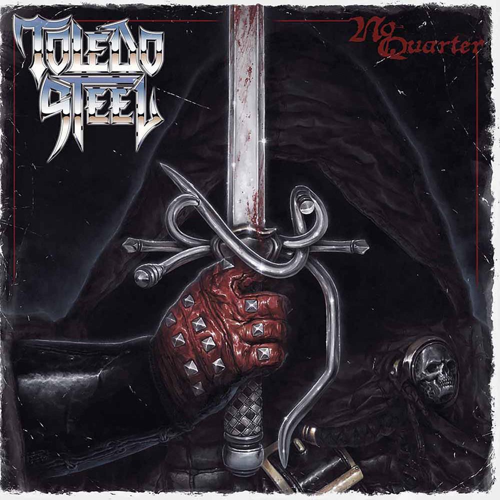 Toledo Steel  - No Quarter