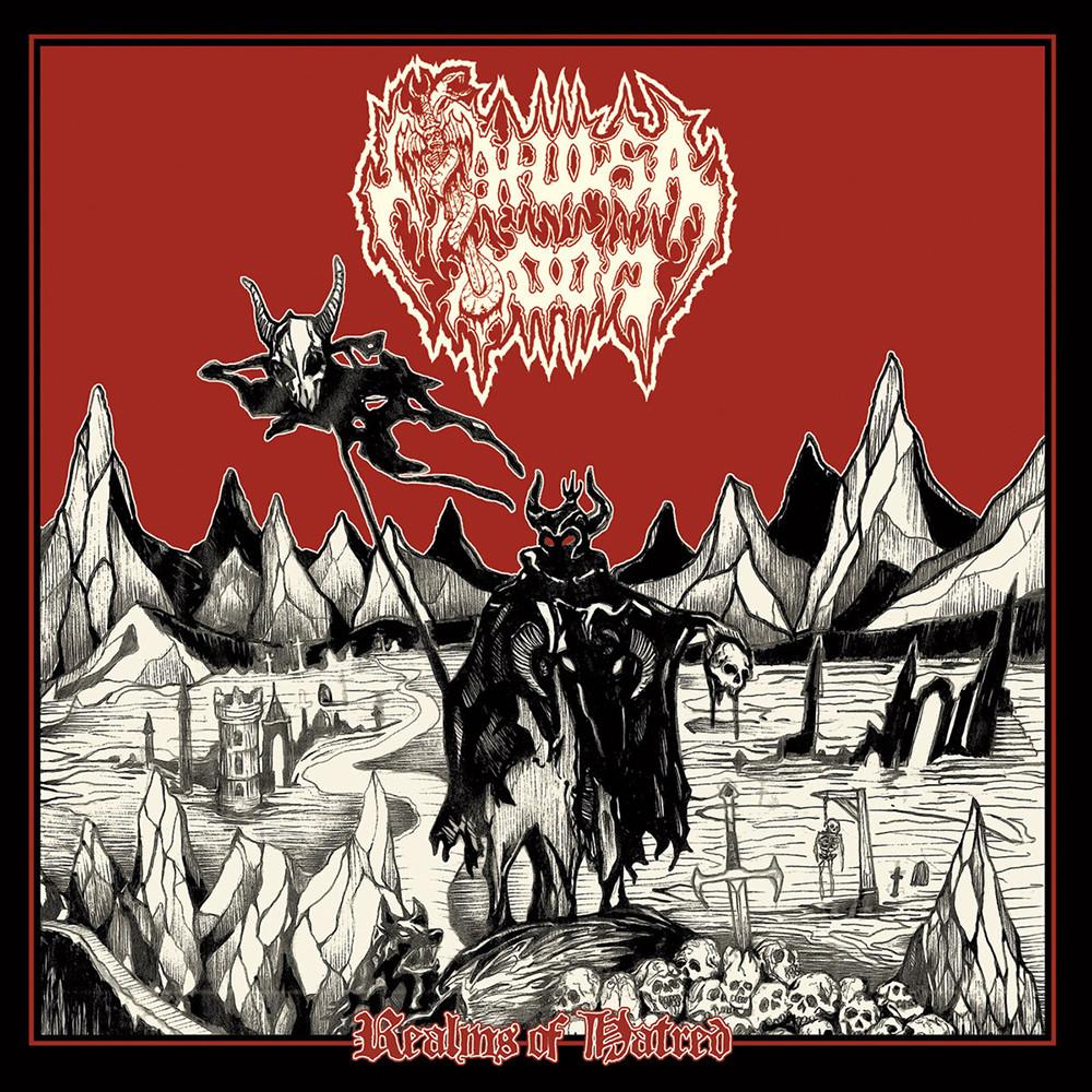Thulsa Doom - Realms of Hatred