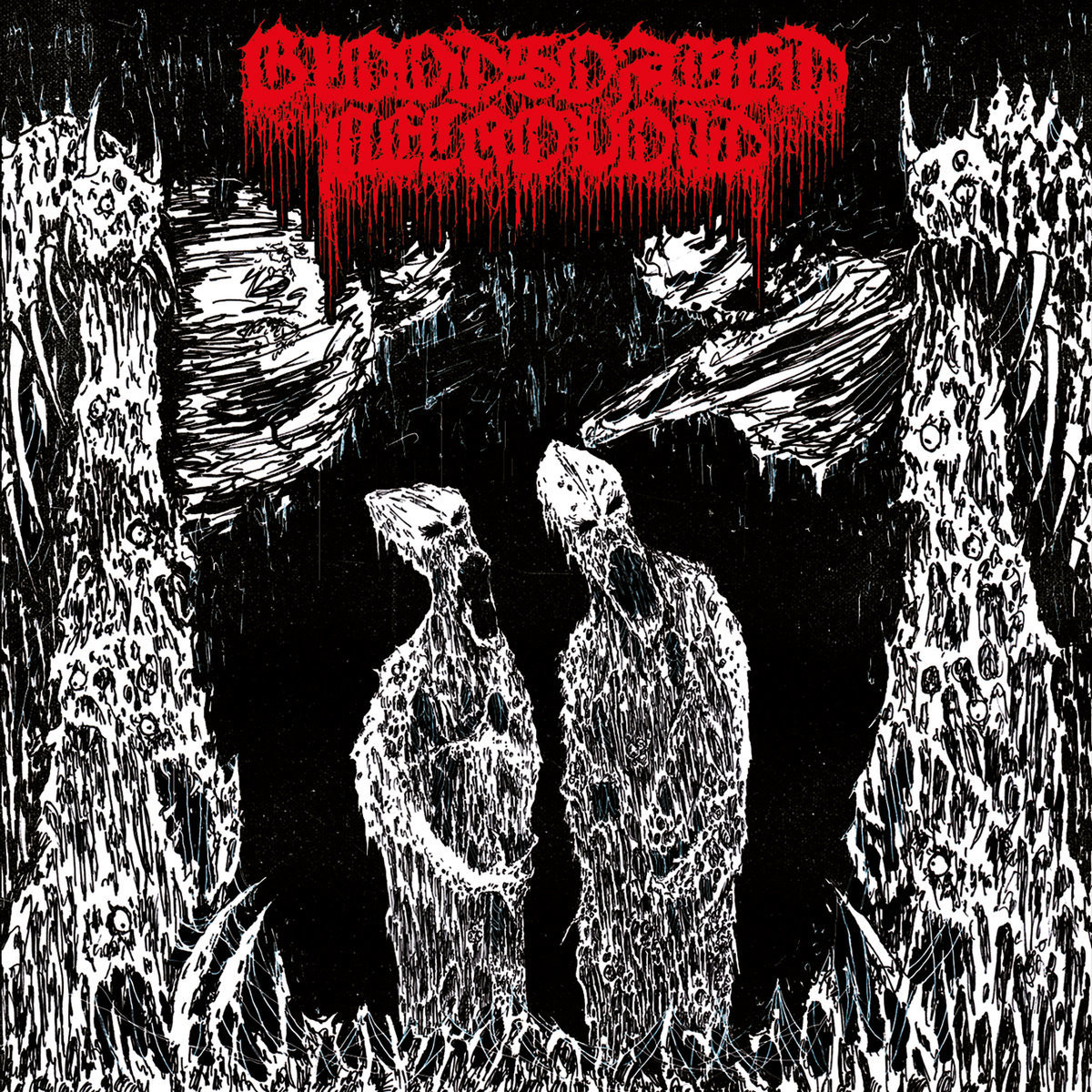 Bloodsoaked Necrovoid - The Apocryphal Paths Of The Ancient 8th Vitriolic Transcendence