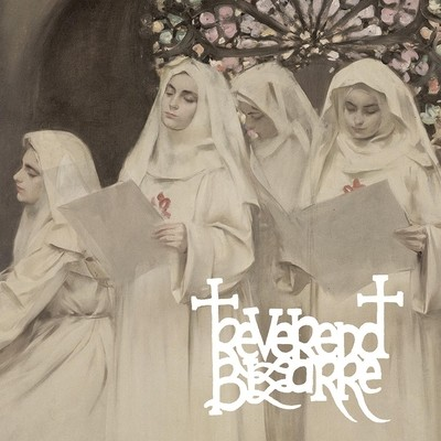 Reverend Bizarre - Death Is Glory...Now!