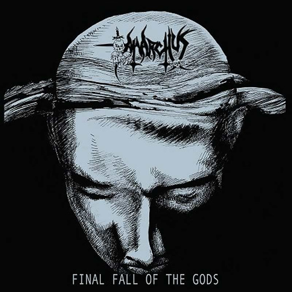 Anarchus - Final Fall of the Gods