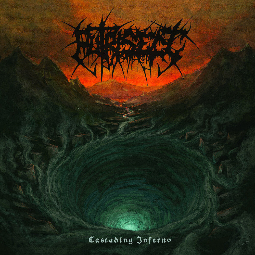 Putrisect - Cascading Inferno