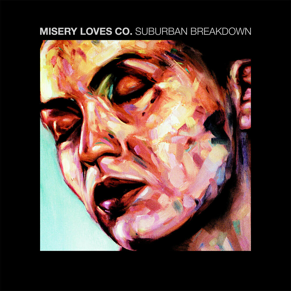Misery Loves Co. - Suburban Breakdown, 7""