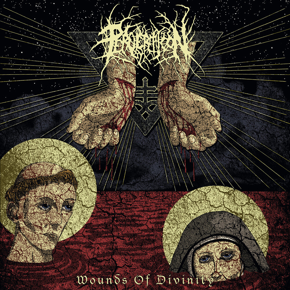 Perverticon - Wounds of Divinity