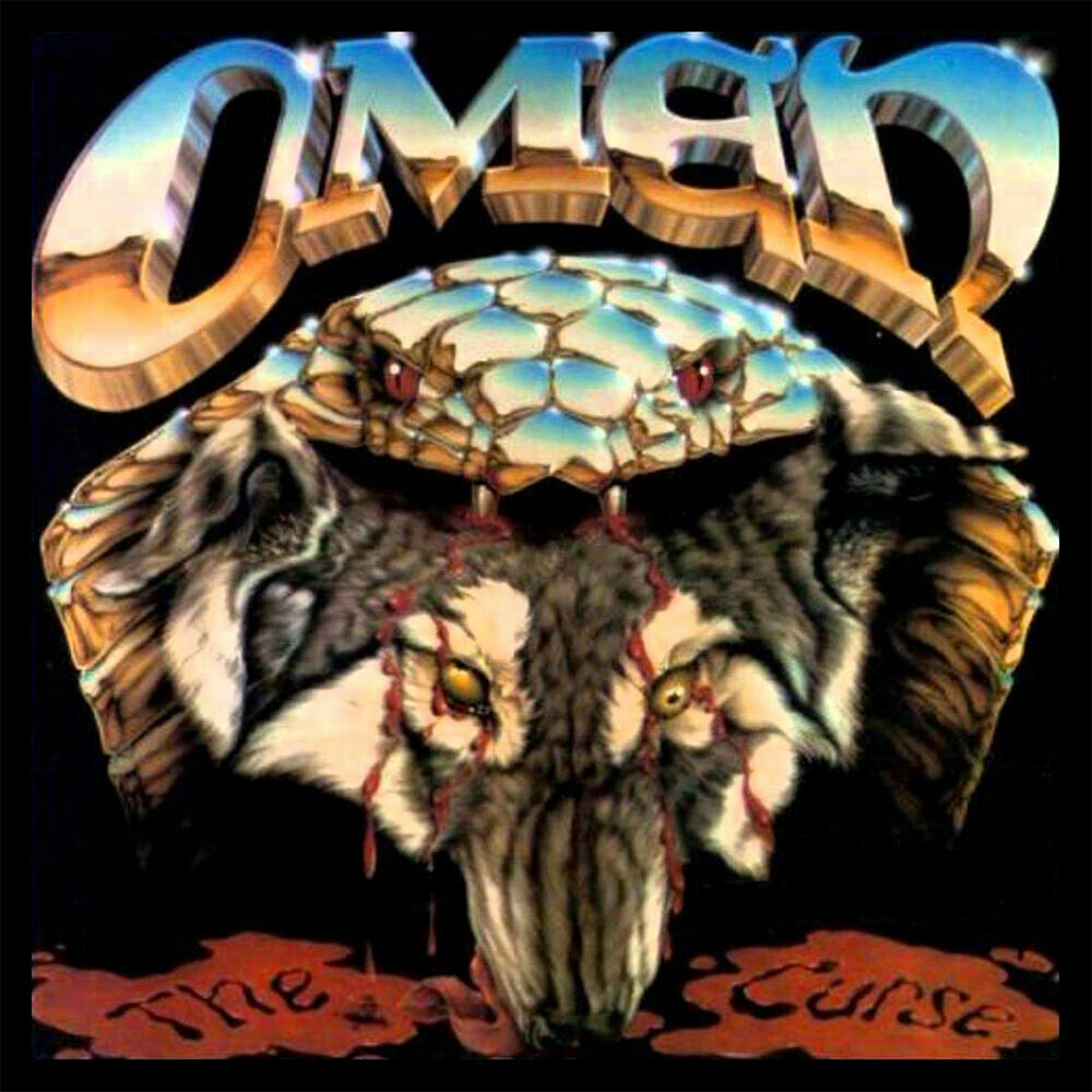Omen - The Curse