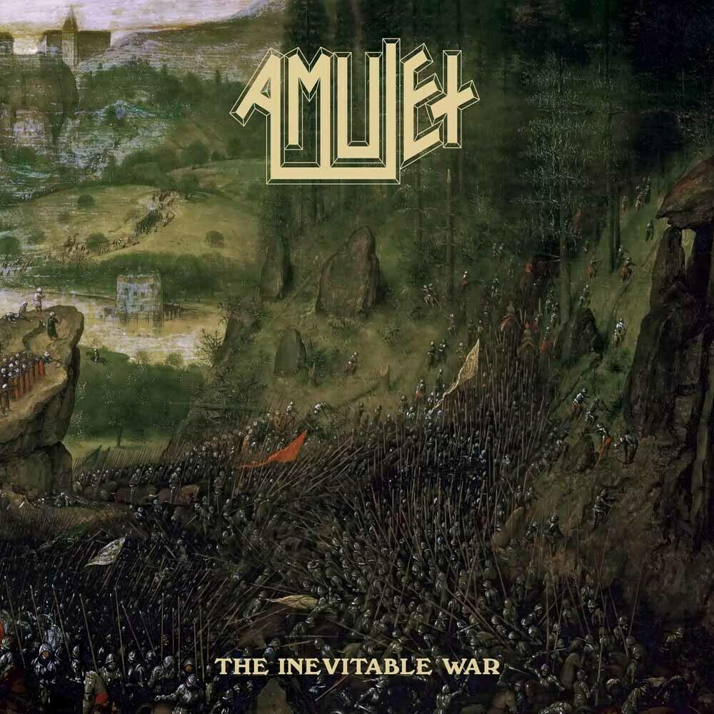 Amulet - The Inevitable War