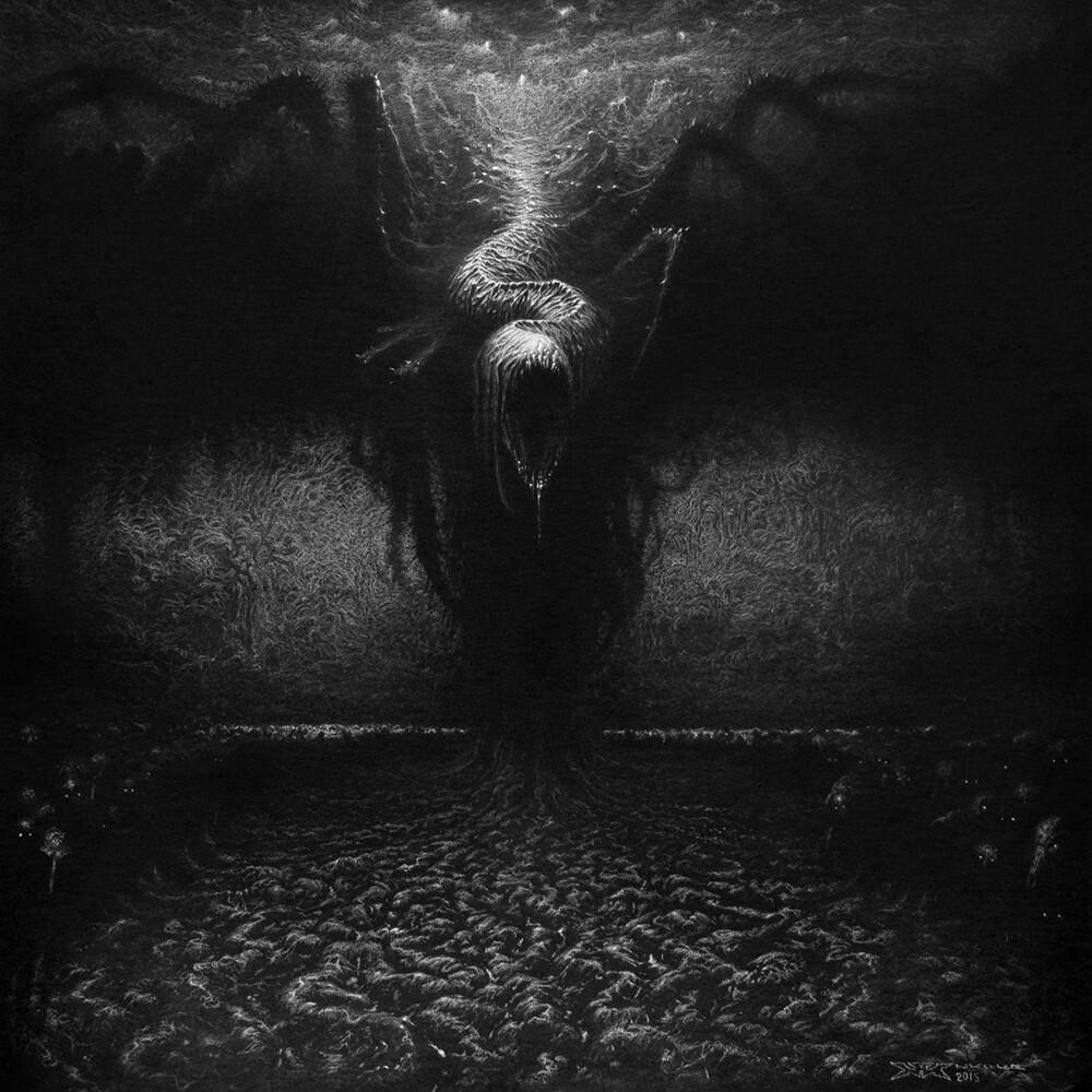 Altarage – Nihl