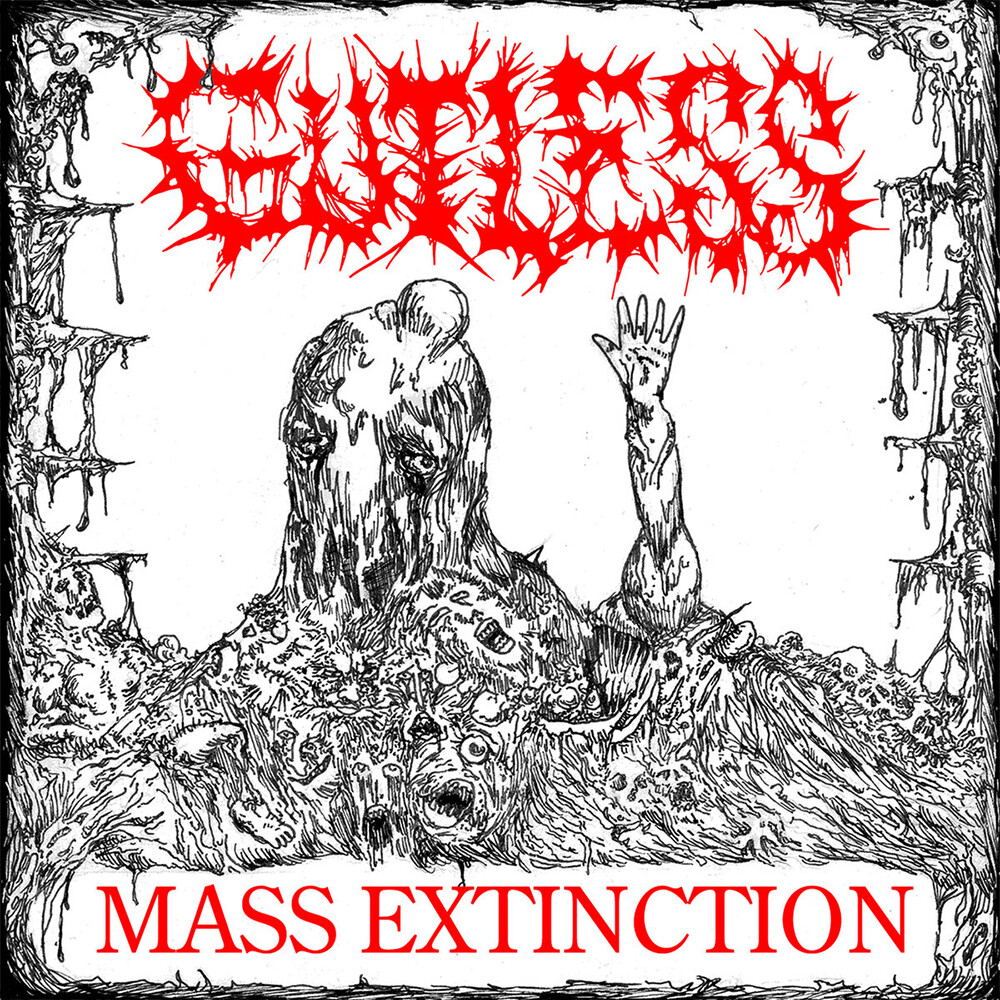 Gutless - Mass Extinction