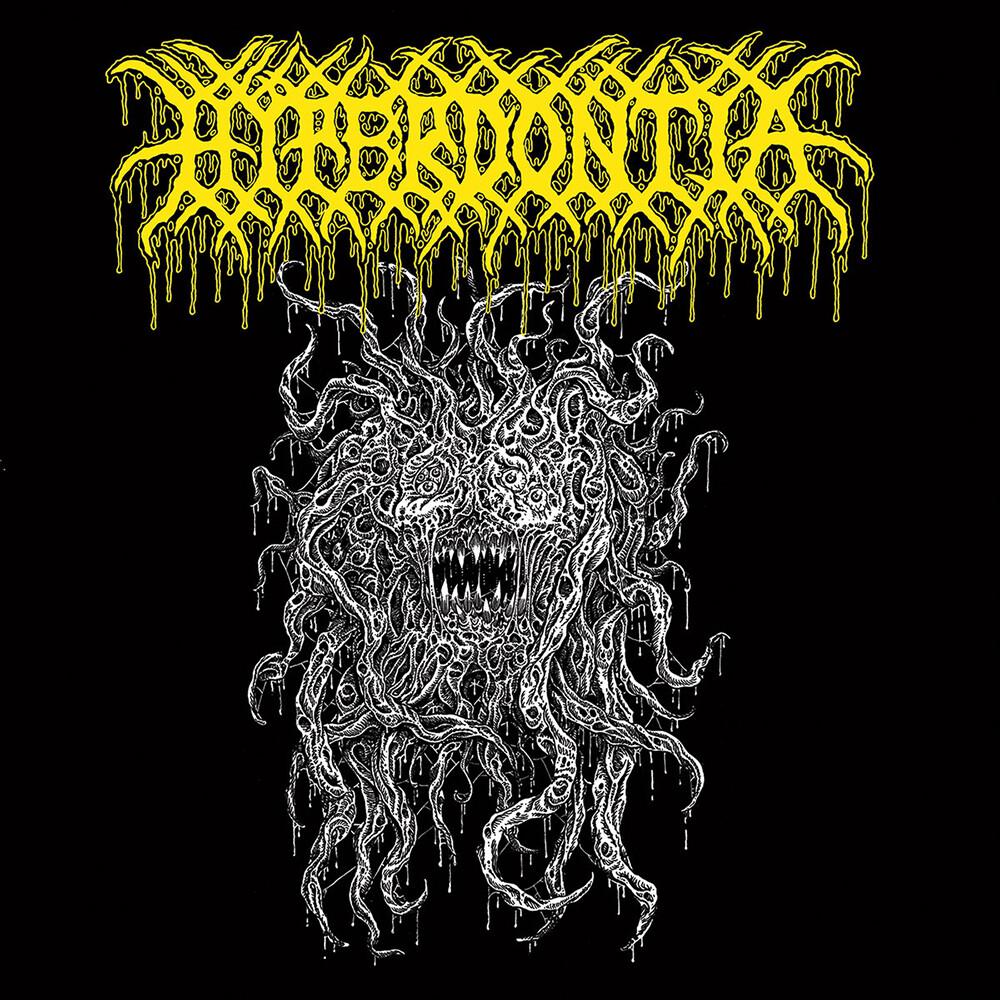Hyperdontia - A Vessel Forlorn