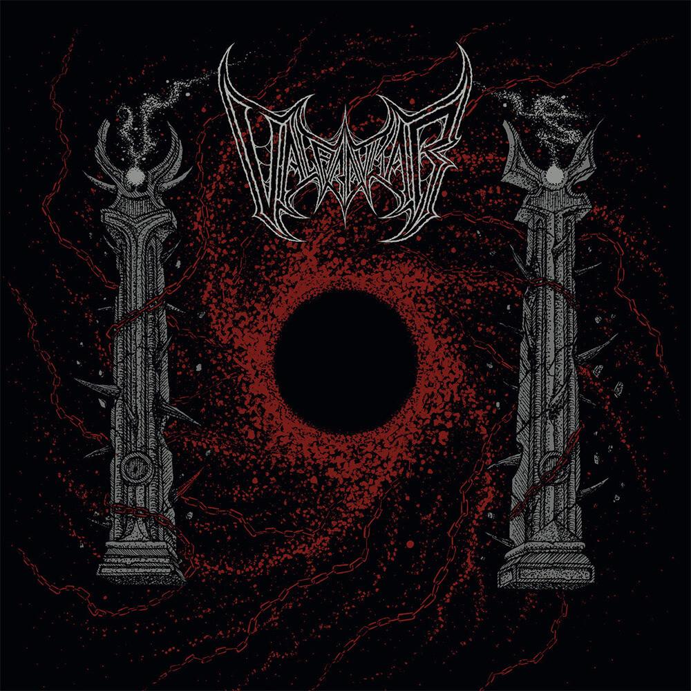 Valaraukar – Demonian Abyssal Visions