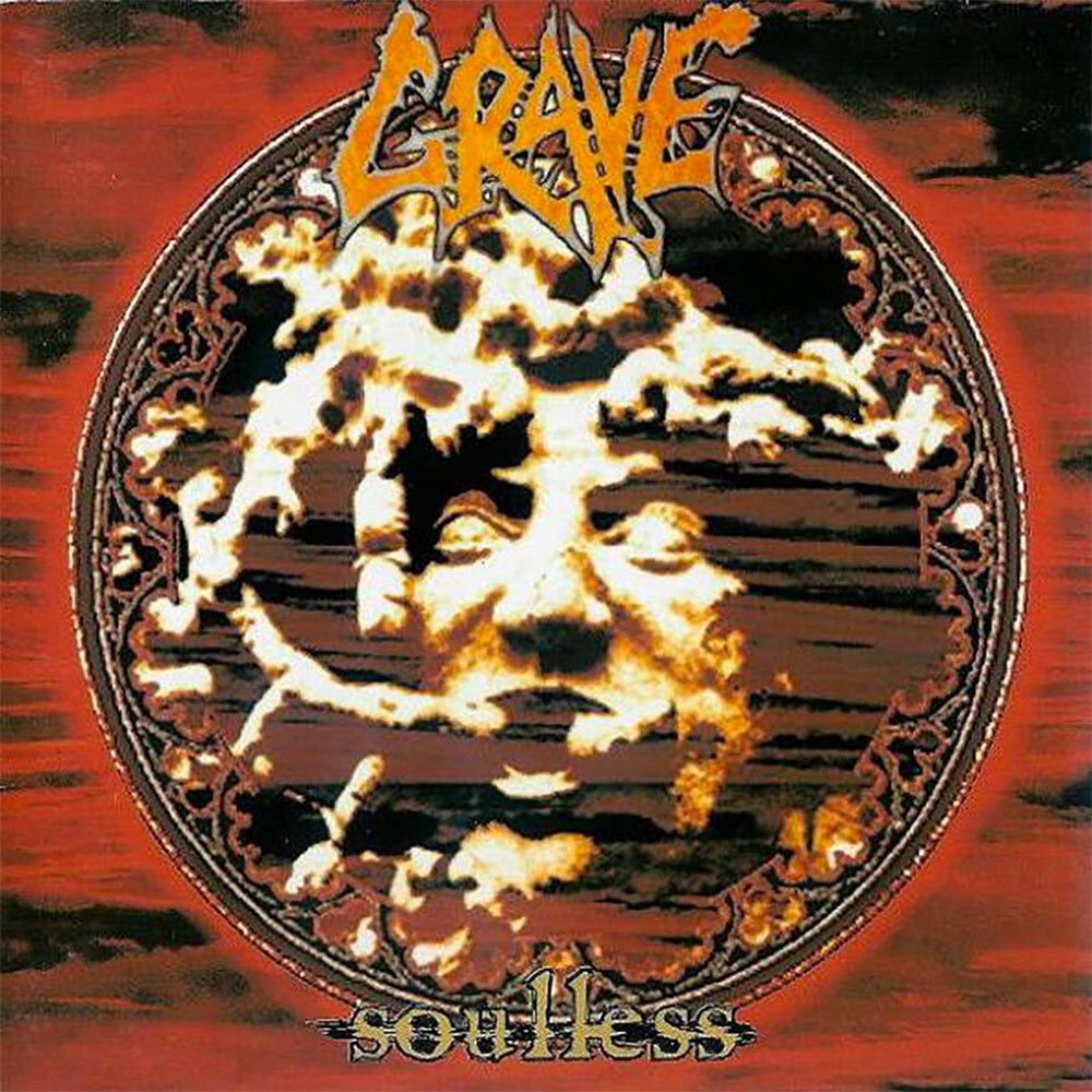 Grave – Soulless