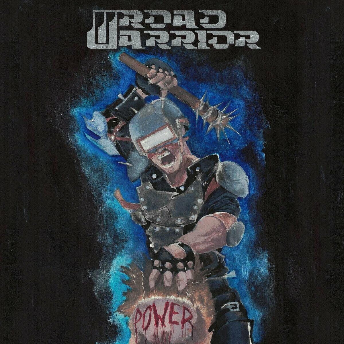 Road Warrior - Power