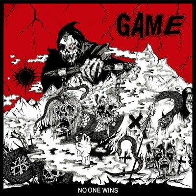 Game - No One Wins