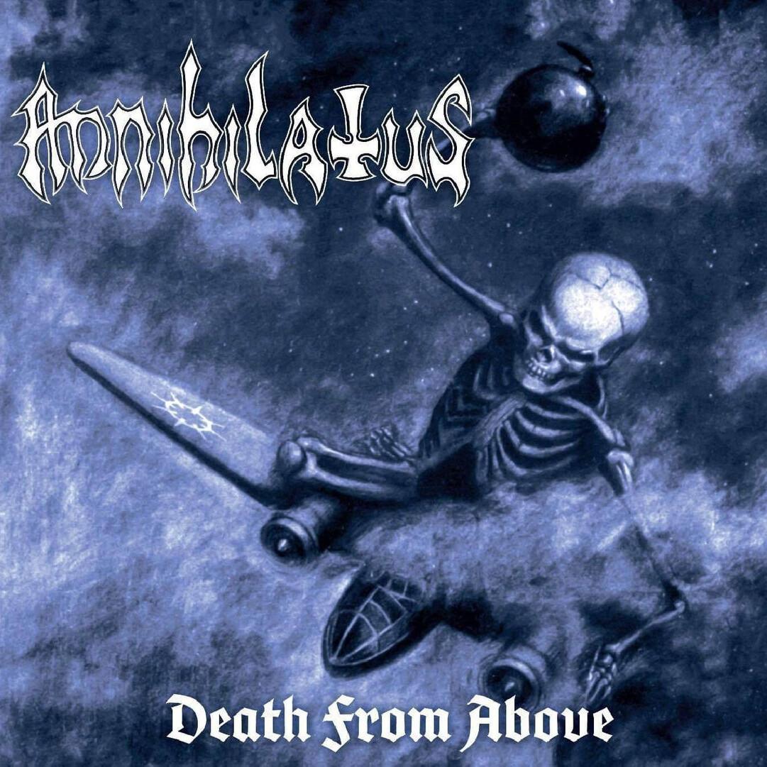 Annihilatus - Death From Above
