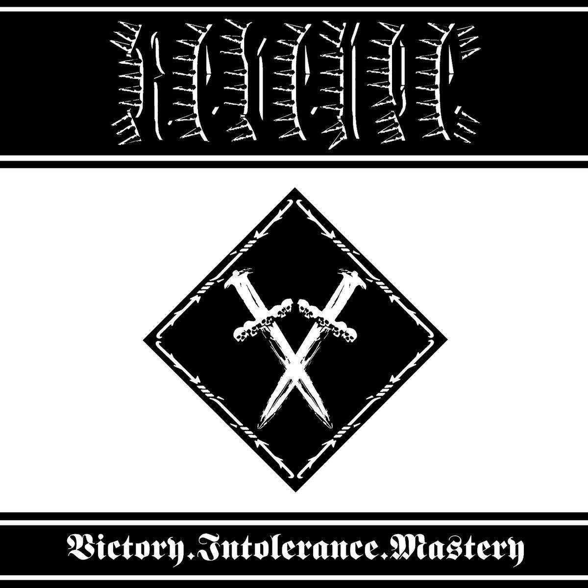 Revenge - Victory.Intolerance.Mastery
