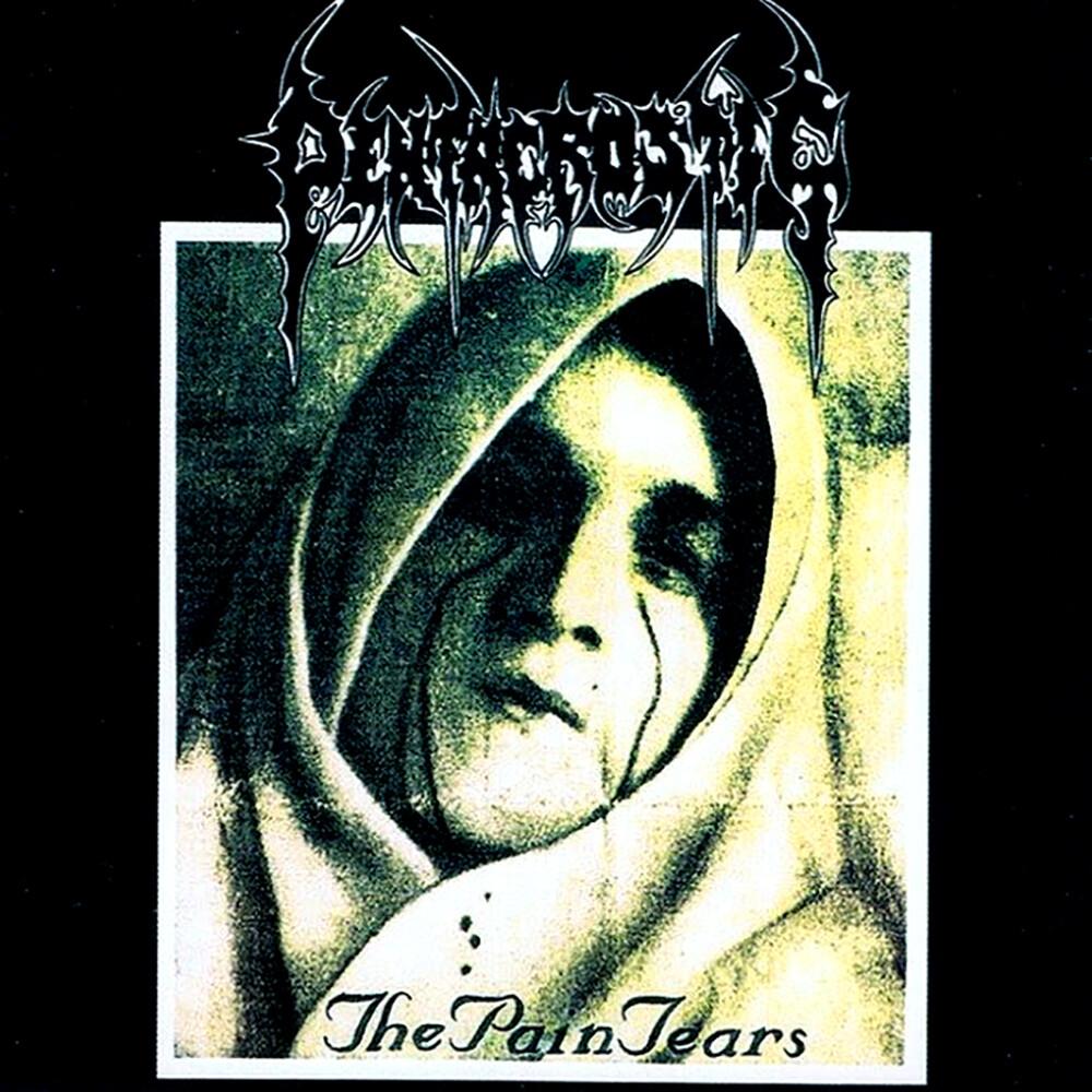 Pentacrostic - The Pain Tears + Demos