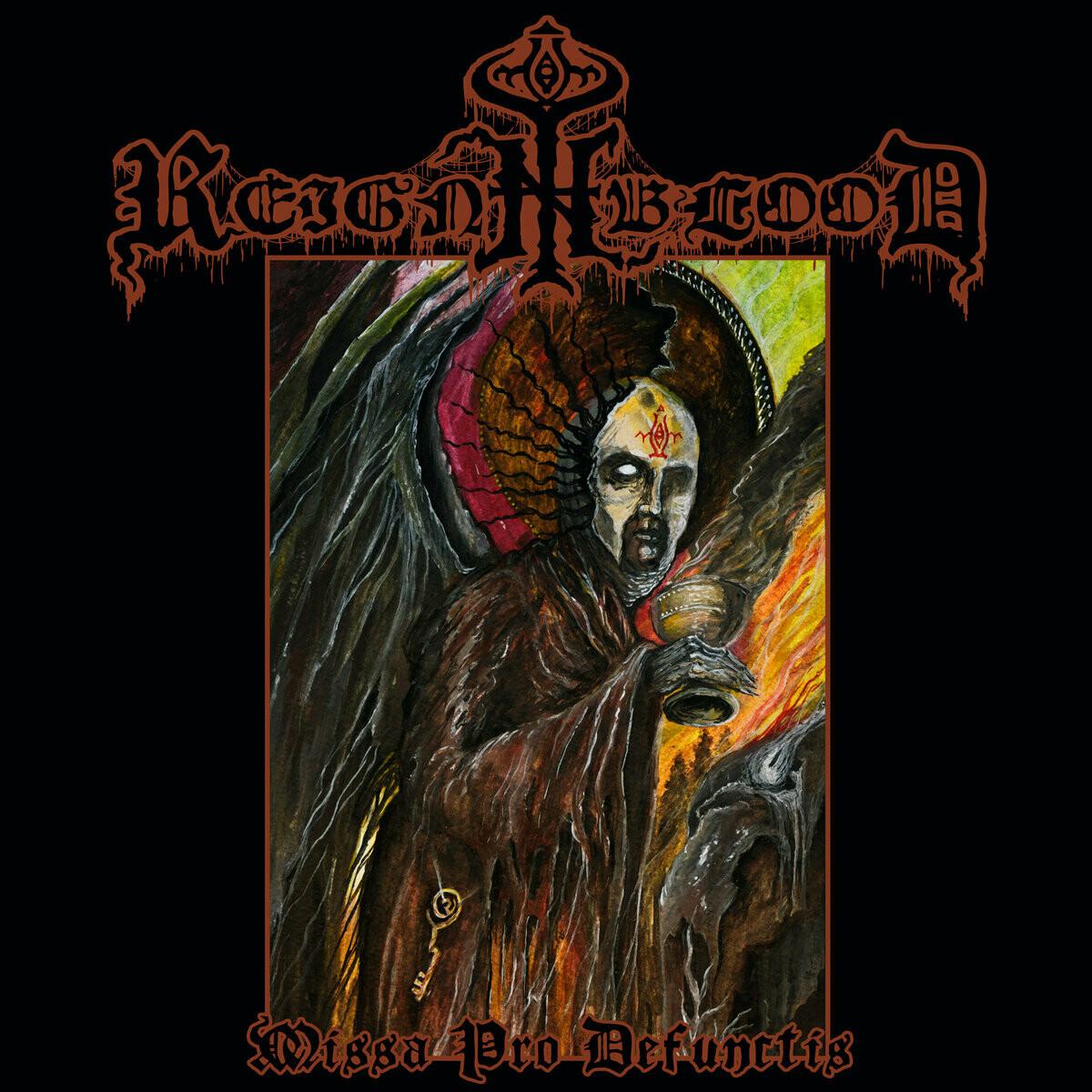 Reign In Blood - Missa Pro Defunctis