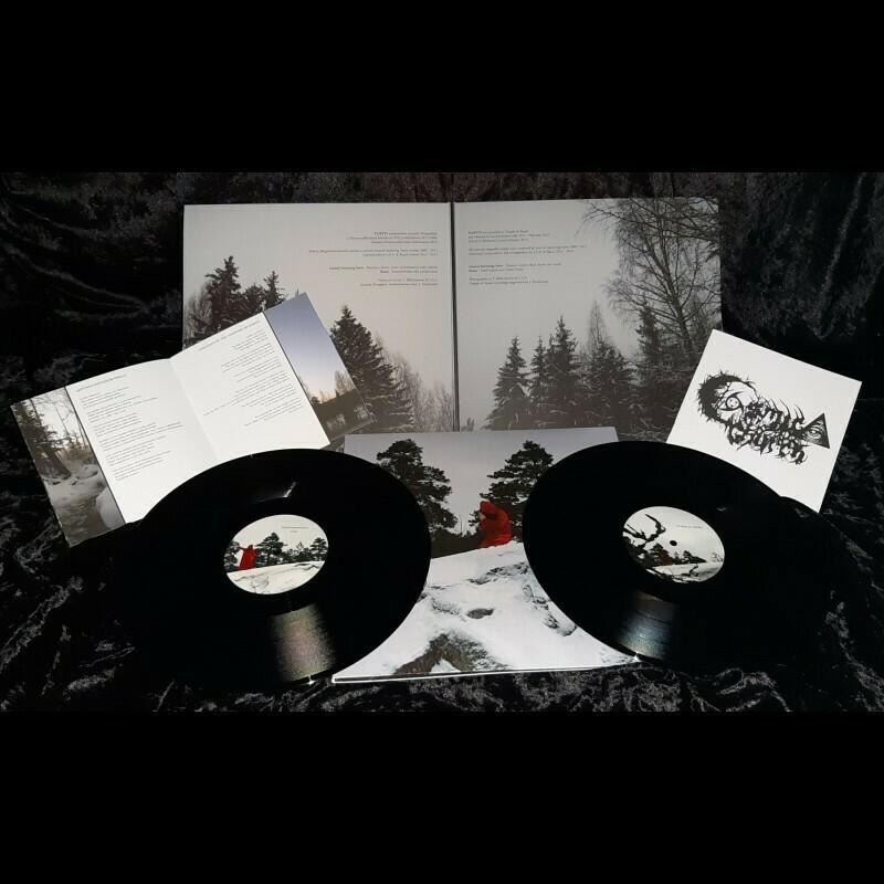 Cosmic Church - Ylistys, Gatefold DLP + Booklet (pre-order)