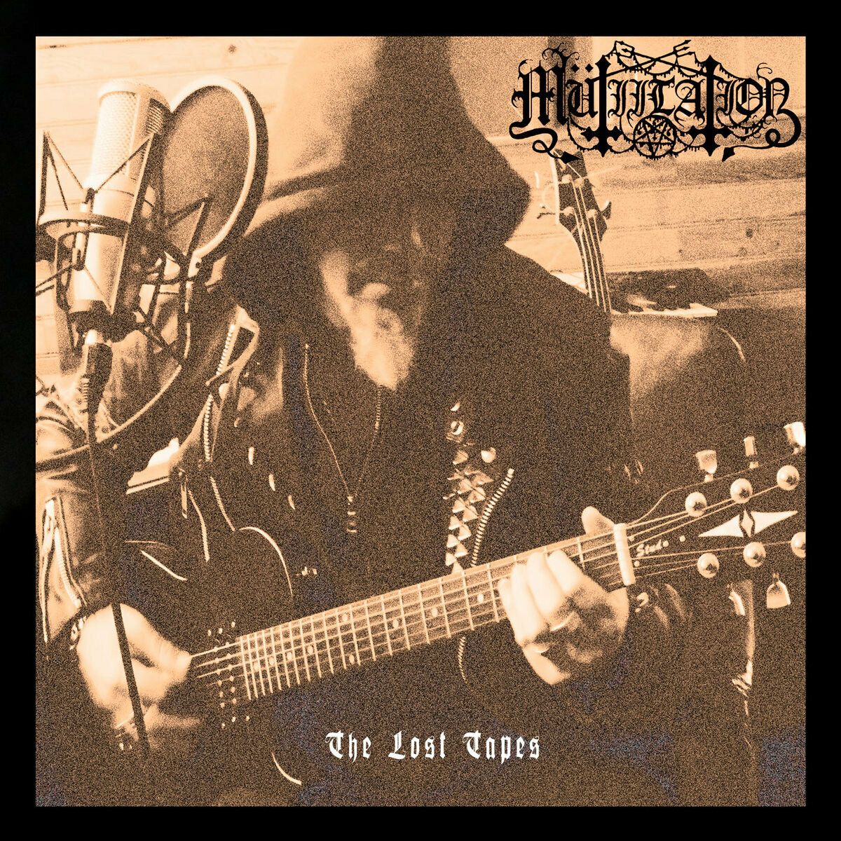Mutiilation - The Lost Tapes