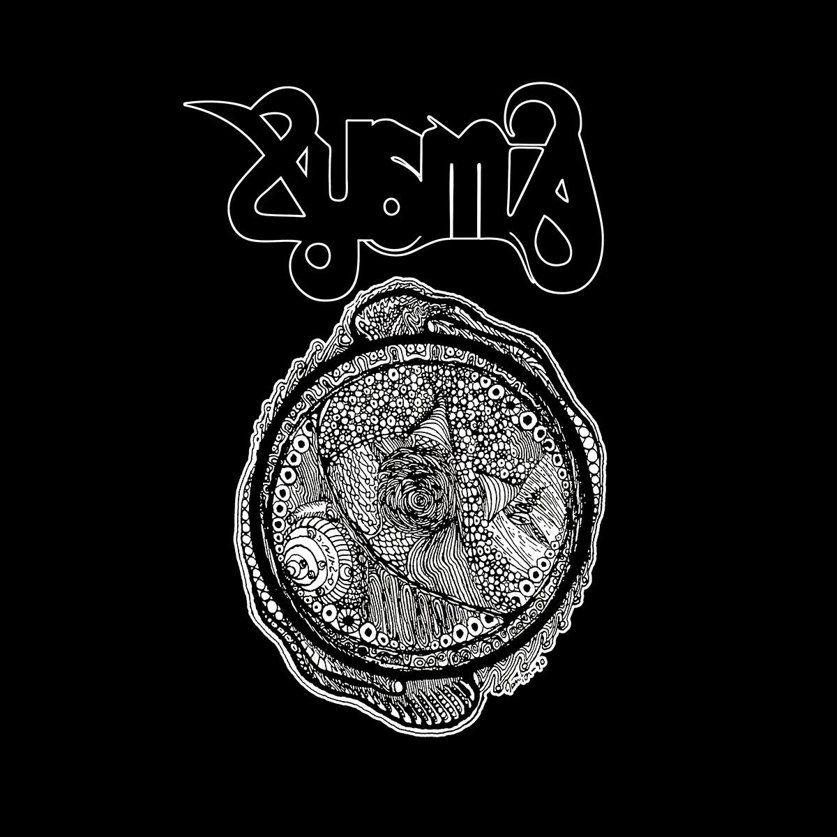 XYSMA - Repulsive Morbidity: A Boxful of Foetal Mush 1988-1991
