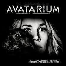 Avartium - The Girl With the Raven Mask