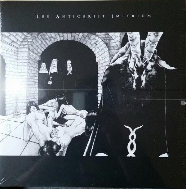 The Antichrist Imperium - The Antichrist Imperium