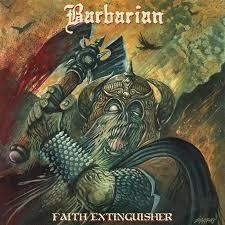 Barbarian - Fait Extinguisher