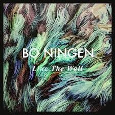 Bo Ningen - Line The Wall