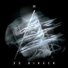 Bo Ningen - III (Vinyl + CD)