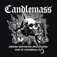 Candlemass - Epicus Doomicus Metallicus - Live At Roadburn 2011, Limited Edition