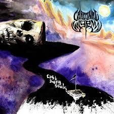 Cardinal Wyrm ‎– Cast Away Souls