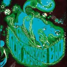 Chubby Thunderous Bad Kush Masters - Cojones Feos