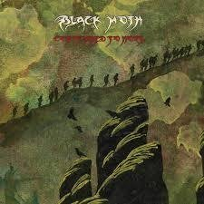 Black Moth - Condemned to More
