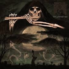 Doctor Smoke - Witching Hour