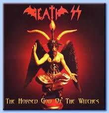 Death SS - The Horned God of the Witches